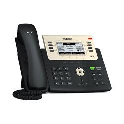 Yealink SIP-T27G - Telefone IP 6 Linhas Voip Gigabit