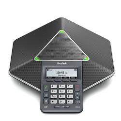 Yealink CP-860 - Diamond SIP para AudioConferência