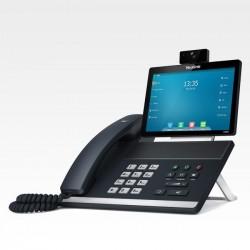 Yealink VP-T49G - Telefone SIP para Vídeo Conferências