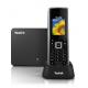Yealink  W52P - Telefone IP sem fio padrão DECT 5 Contas SIP