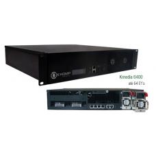 Gateway Kedia 6400 Khomp - SOLICITAR ORÇAMENTO