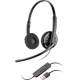 Plantronics C320 - Headset  Blackwire