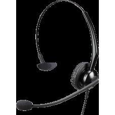 Vonera HS-510 Headset Mono Aural com Cancelamento de Ruídos