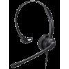 Vonera HS-609 Headset Mono Aural com Cancelamento de Ruídos Design Avançado