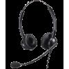 Vonera HS-D510 Headset Dual com Cancelamento de Ruídos