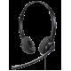 Vonera HS-D609 Headset Dual com Cancelamento de Ruídos Design Avançado