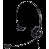 Vonera HS-308 Headset Mono Aural com Cancelamento de Ruídos