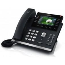 Yealink  SIP-T46G  - Telefone IP Gigabit